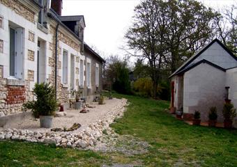 Gîte La Noue Arrault