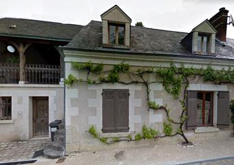 Studio au cœur des châteaux de la Loire