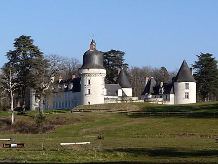 Monthou-sur-Cher