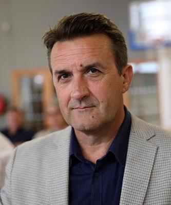 Le Maire - Pierre Wardega